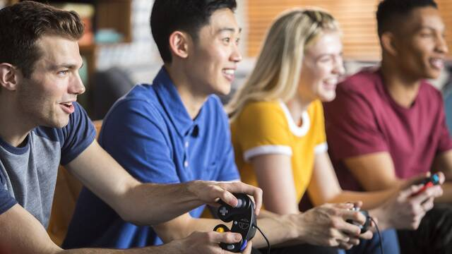 E3 2018: Ya puedes hacerte con el mando de Game Cube para Nintendo Switch