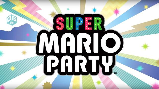 E3 2018: Super Mario Party tendrá funcionalidad online