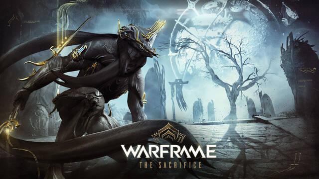 E3 2018: Warframe presenta su expansión 'The Sacrifice' en un nuevo tráiler
