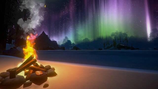 The Long Dark añade una nueva región con su actualización Vigilant Flame