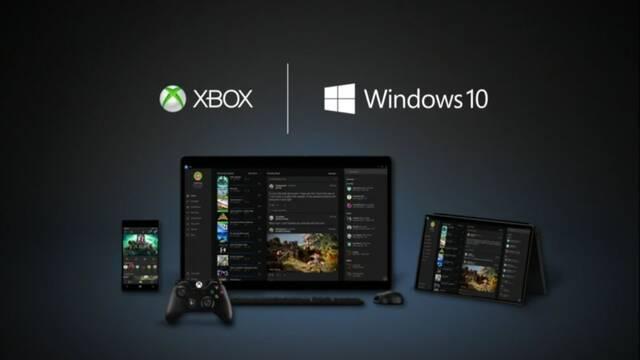 E3 2018: La app de Xbox para Windows 10 será 'más reflexiva' para los jugadores de PC