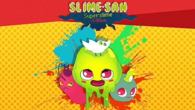 E3 2018: Slime-San: Superslime Edition estrena tráiler para PS4 y Xbox One