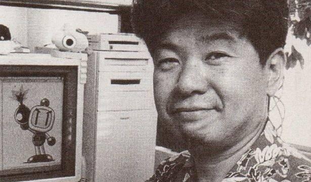 Fallece Shoji Mizuno, diseñador de Bomberman