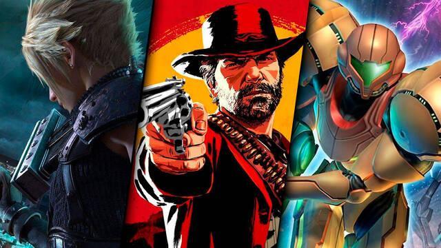 Estos han sido los grandes ausentes del E3 2018