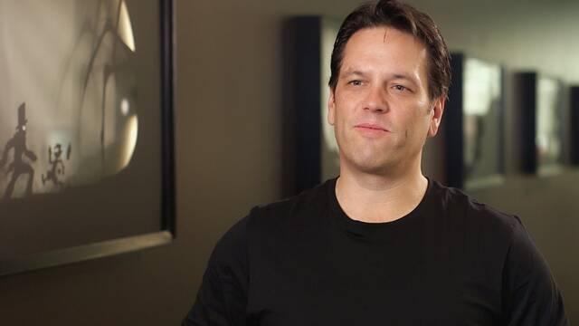 Phil Spencer critica a Sony por no permitir el juego cruzado con Fortnite