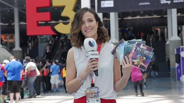 E3 2018: Experimento en el E3: ¿Conoce la industria los juegos españoles?