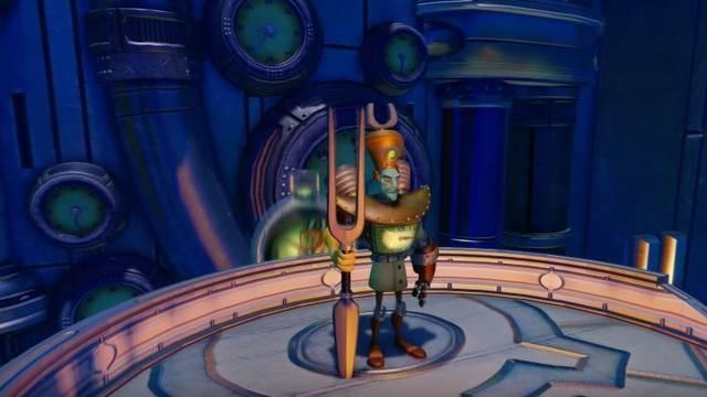 Jefes finales de Crash Bandicoot 2: Cortex strikes back: cómo derrotarlos fácilmente.