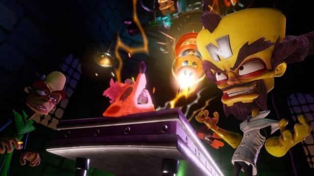 Jefes finales de Crash Bandicoot 3: Warped: cómo derrotarlos fácilmente