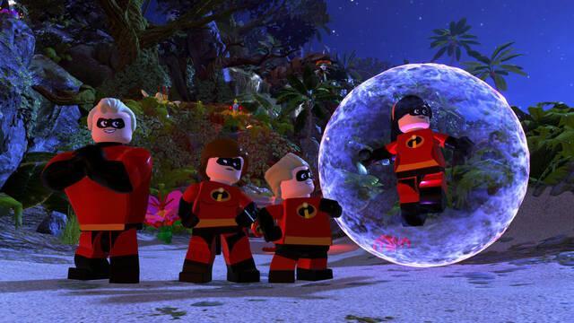 Crónica: TT Games lleva las dos películas de Los Increíbles al mundo LEGO