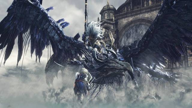TODOS los Jefes / Bosses de Dark Souls 3 y cómo derrotarlos fácilmente