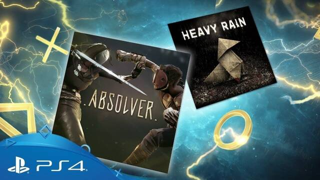 Ya están disponibles los juegos de PS Plus de julio 2018