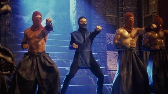 La película de Mortal Kombat estaría protagonizada por un nuevo personaje