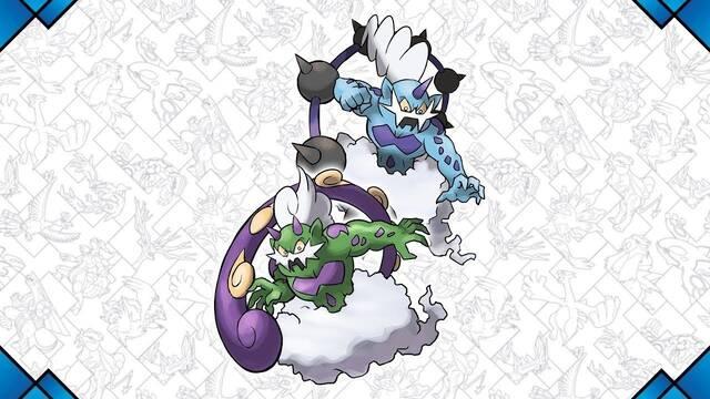 Nuevos Pokémon Legendarios llegarán este julio a Sol/UltraSol y Luna/UltraLuna