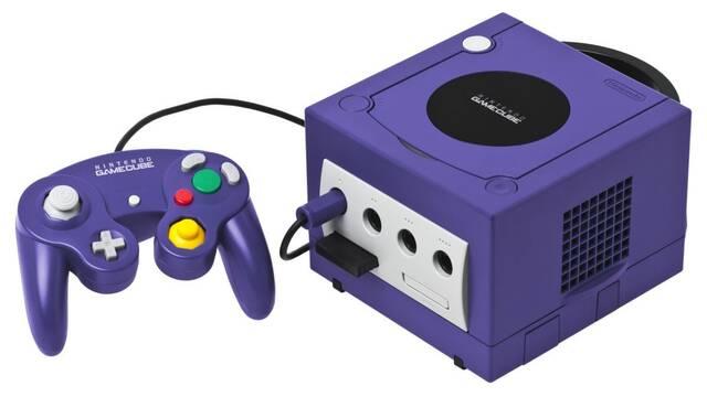 Nintendo registra en Japón la marca GameCube