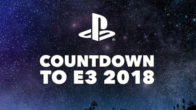 Sony va a anunciar varios juegos esta semana, antes del E3