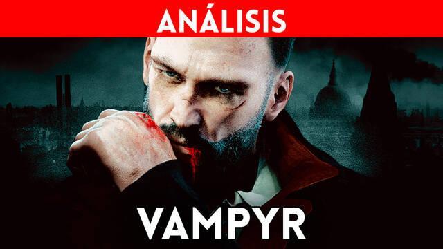 Videoanalisis de Vampyr