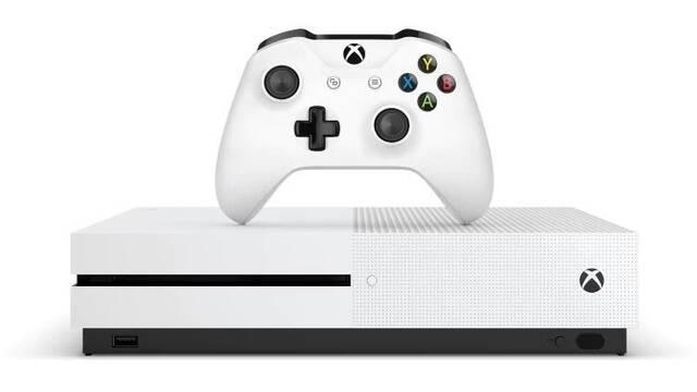 El pack de Xbox One S con juego y FIFA 18 desde los 179,95 euros en GAME