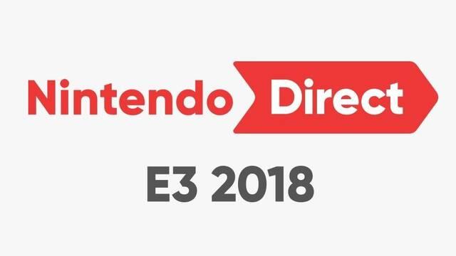 E3 2018: La conferencia de Nintendo se centrará solo en juegos de Switch