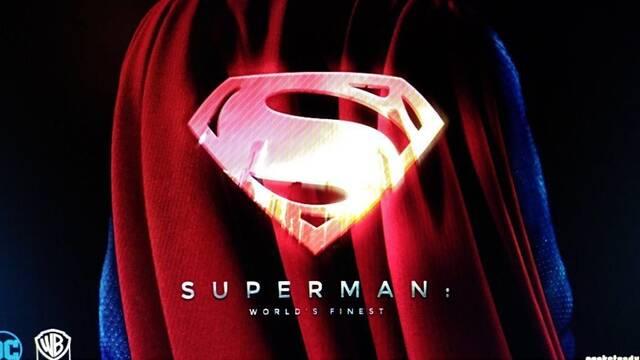 Rumor: Se filtra el póster y detalles del Superman de Rocksteady