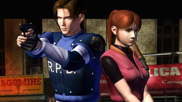 Resident Evil 2 Remake podría llegar en octubre