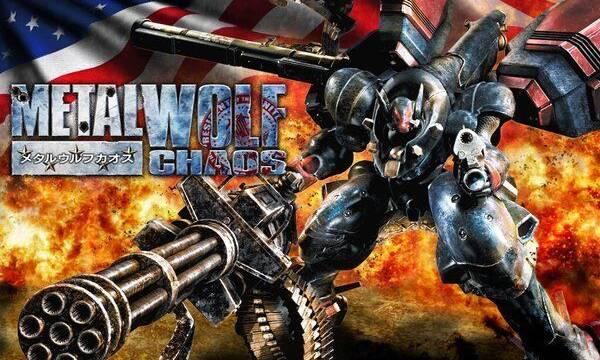 Devolver Digital insinúa el regreso de Metal Wolf Chaos