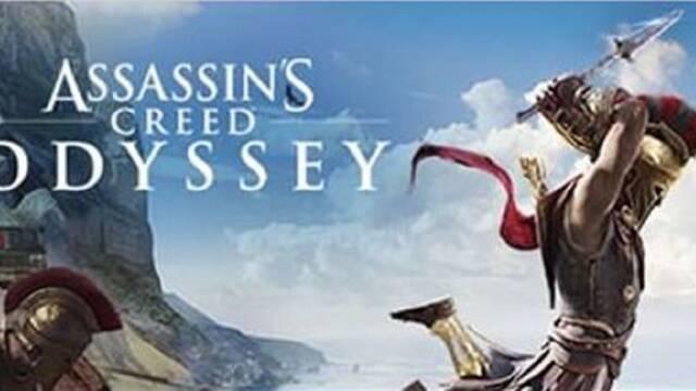 Se confirma que Assassin's Creed Odyssey está protagonizado por un espartano