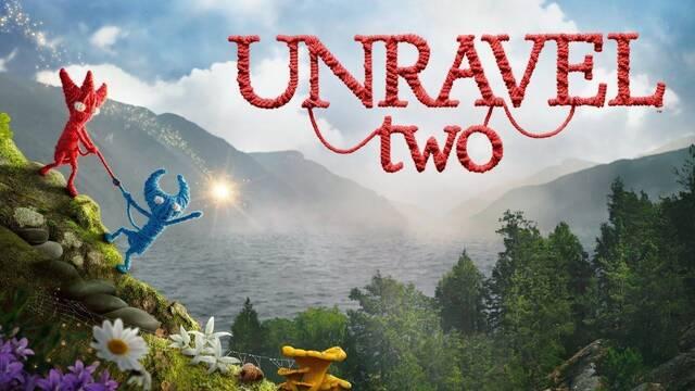 Unravel 2 se hace oficial en el evento EA Play: ya disponible