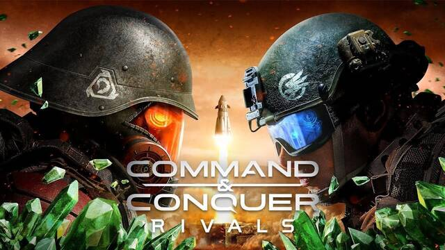 EA anuncia Command and Conquer Rivals para móviles