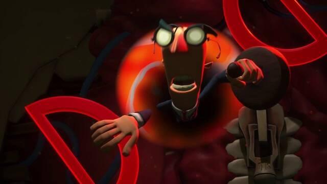 E3 2019: Primer tráiler de la jugabilidad de Psychonauts 2