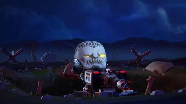 E3 2019: Gears POP! muestra un nuevo tráiler de su jugabilidad