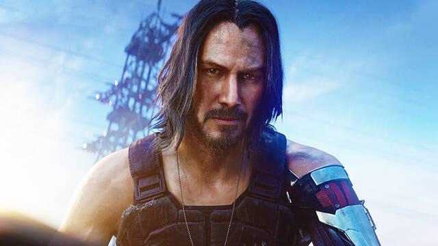 E3 2019: Así consiguió Keanu Reeves su papel en Cyberpunk 2077