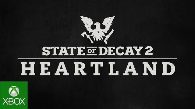 E3 2019: State of Decay 2 nos presenta y lanza su nuevo DLC 'Heartland'