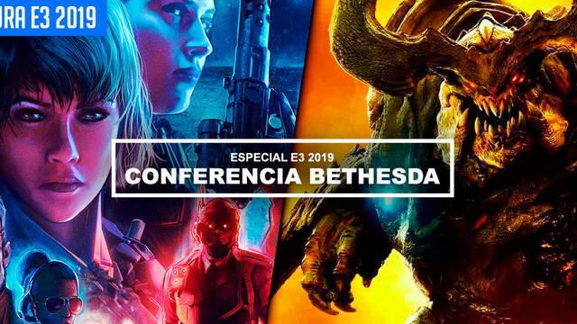 E3 2019: Resumen de la conferencia de Bethesda: TODOS los juegos y detalles