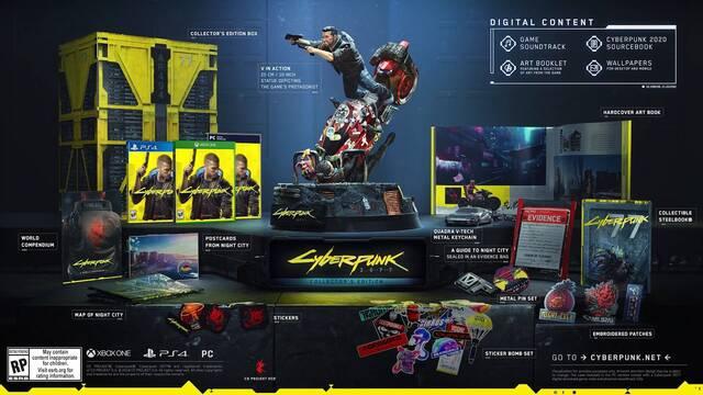 E3 2019: Cyberpunk 2077 y FFVII Remake los juegos más reservados tras la feria