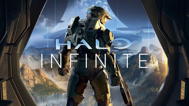 E3 2019: Halo Infinite tendrá soporte para pantalla partida