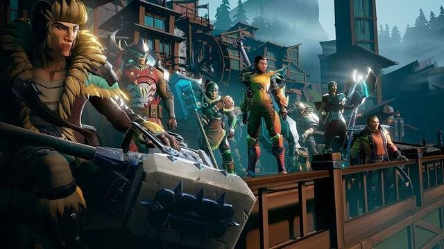 Armas y armaduras exóticas en Dauntless y cómo conseguirlas