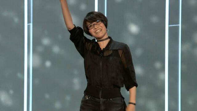 E3 2019: Ikumi Nakamura se convierte en una de las estrellas del E3