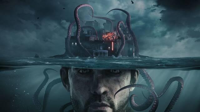 E3 2019: El lovecraftiano juego The Sinking City llega a Switch en otoño