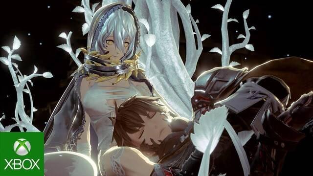 E3 2019: Code Vein de Bandai Namco se pondrá a la venta el 27 de septiembre