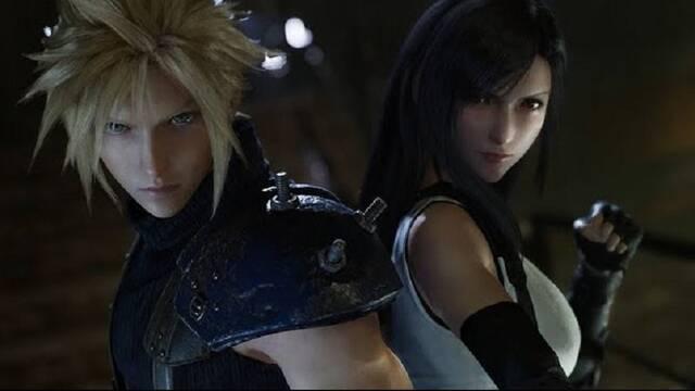 Final Fantasy VII Remake conquista el E3 2019 con su Gameplay Trailer
