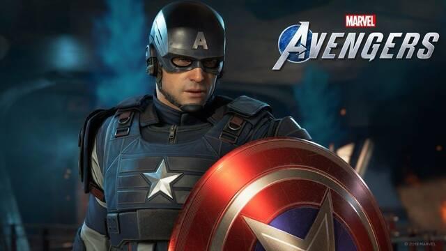 Marvel's Avengers estrena gameplay y llegará el 15 de mayo de 2020