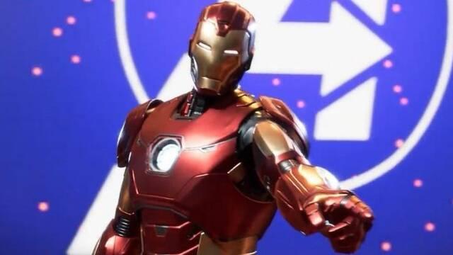 E3 2019: Marvel explica la conexión entre Avengers y Spider-Man de PS4