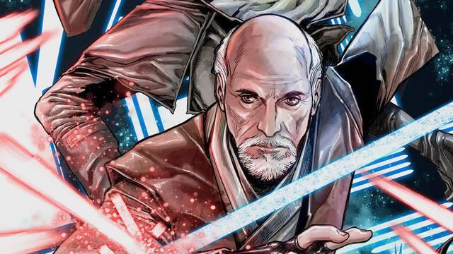 E3 2019: Star Wars Jedi: Fallen Order tendrá cómic en forma de precuela