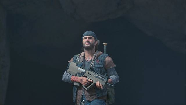 DLC Gratuito - Modo Supervivencia en Days Gone