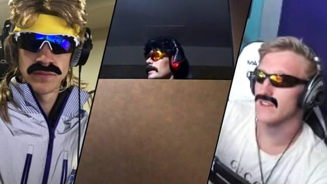 E3 2019: Ninja y otros streamers opinan de la expulsión de Dr. Disrespect de la feria