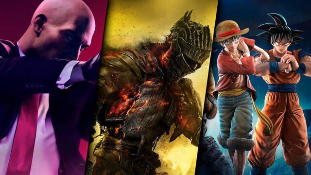 Nuevas ofertas y descuentos de hasta el 70% en PlayStation Store