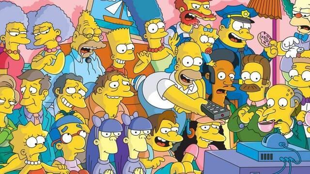 E3 2019: EA estudió hacer un juego de Los Simpsons estilo Mario Party
