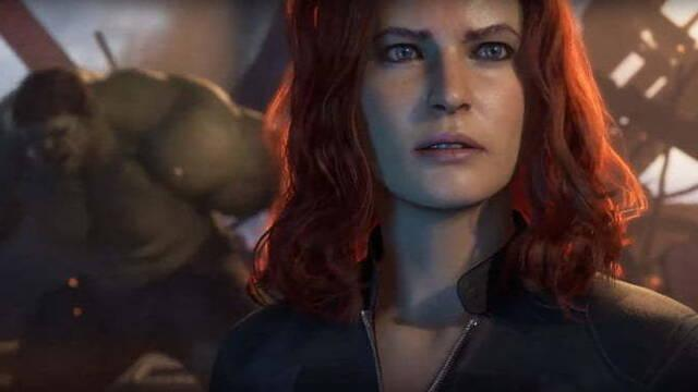 E3 2019: Marvel's Avengers no será un juego de mundo abierto