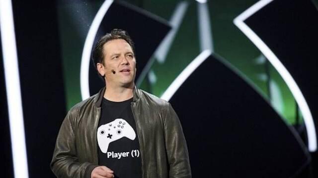 Phil Spencer: 'El E3 sufre con la ausencia de Sony'