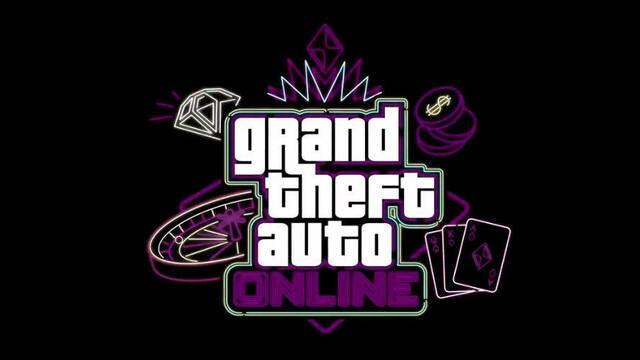 Los casinos llegarán a Grand Theft Auto Online